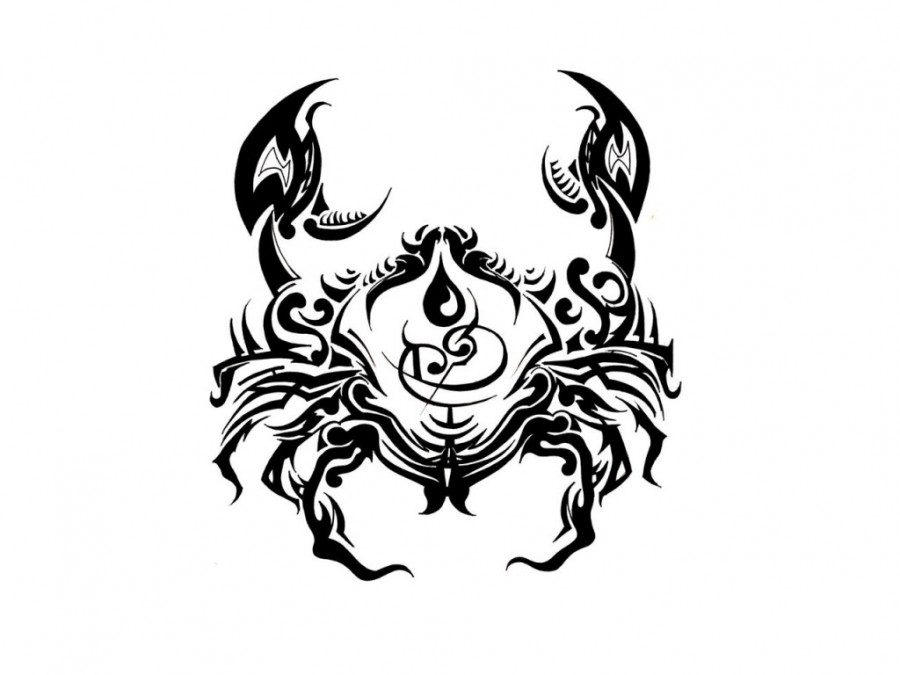 70 Cancer Zodiac Sign Tattoos Collection Ideas And Designs