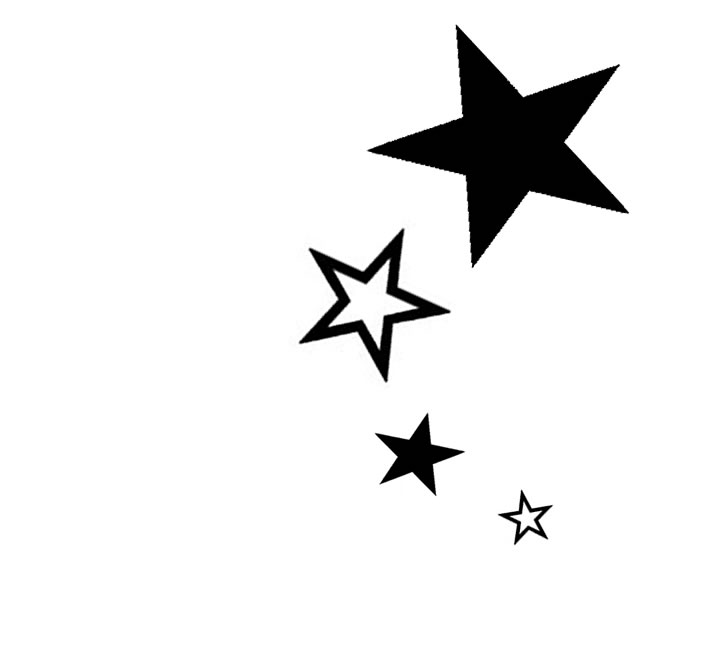 76 Beautiful Star Tattoos And Meaningful Ideas Ideas And Designs