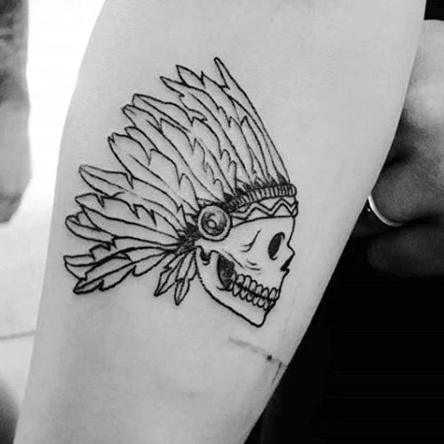 101 Best Small Simple Tattoos For Men 2019 Guide Ideas And Designs