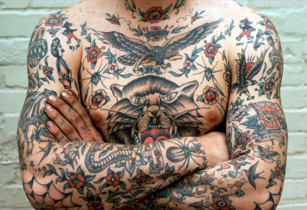 Win Tickets To The Weekender Tattoo Convention In Ideas And Designs
