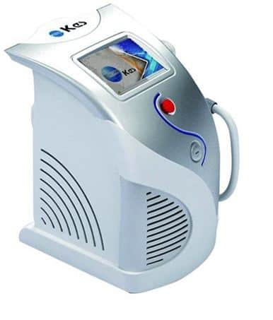 Laser Tattoo Removal - Passive Laseer