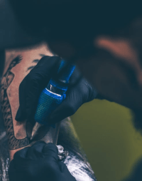 Getting Inked: How Tattoos Became Popular