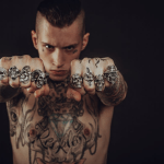 Marked for Life - Tattoos and Gangs