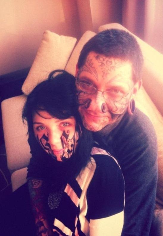 Couple Tattoo (14)