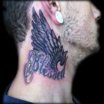 30 Neck Tattoo Designs For Men