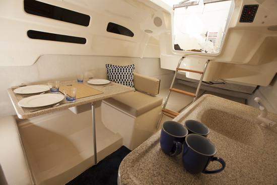 Interior Tattoo Yachts