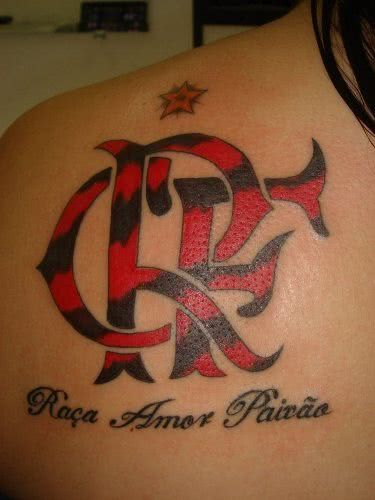 Tatuagens Do Flamengo Fotos 2021