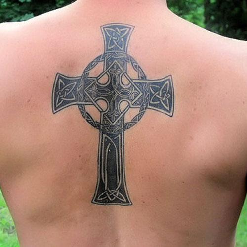 Tatuajes de Cruces