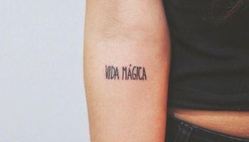 20 Tatuajes Con Frases De Amor Tatuajes Para Mujeres