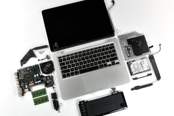 Telas Originais para MacBook e iMac