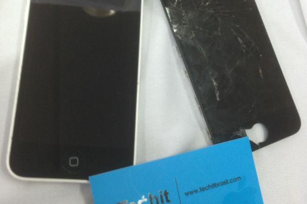 Lojas de Reparos iPhone 6s Plus São Paulo