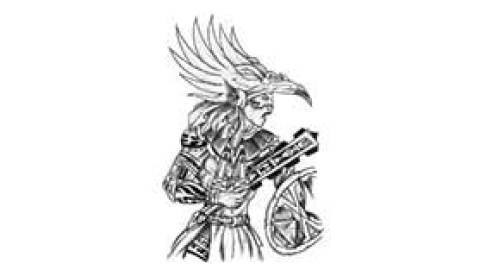Resultado de imagen de tatuajes quetzalcoatl