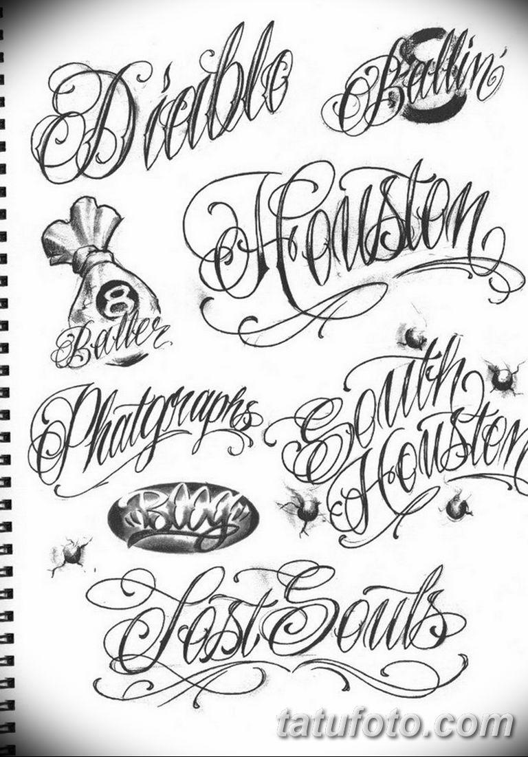 тату эскизы для девушек надписи 08032019 005 Tattoo Sketches