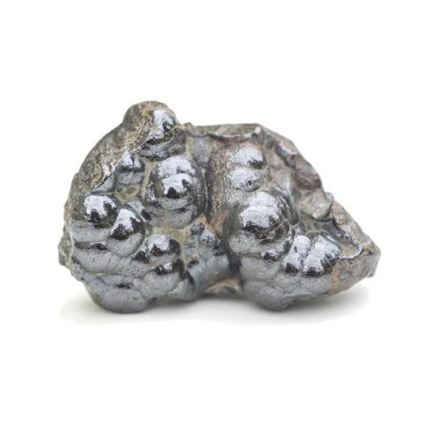 Hématite brute