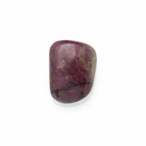 Rubis en pierres roulées