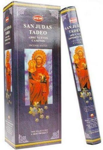 Encens HEM Saint Jude 20g