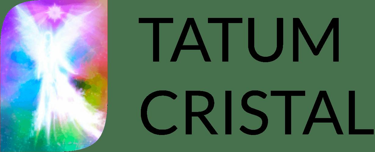 Logo Tatum Cristal