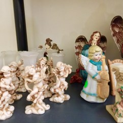 Large assortment of everything ANGELS