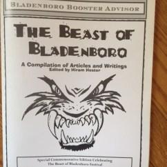 Bladenboro Memorabilia