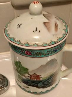 Oriental China