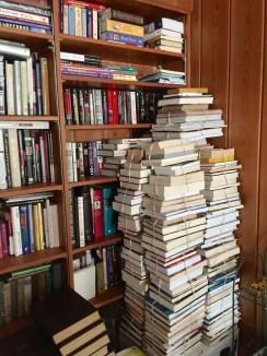 Books Everywhere!