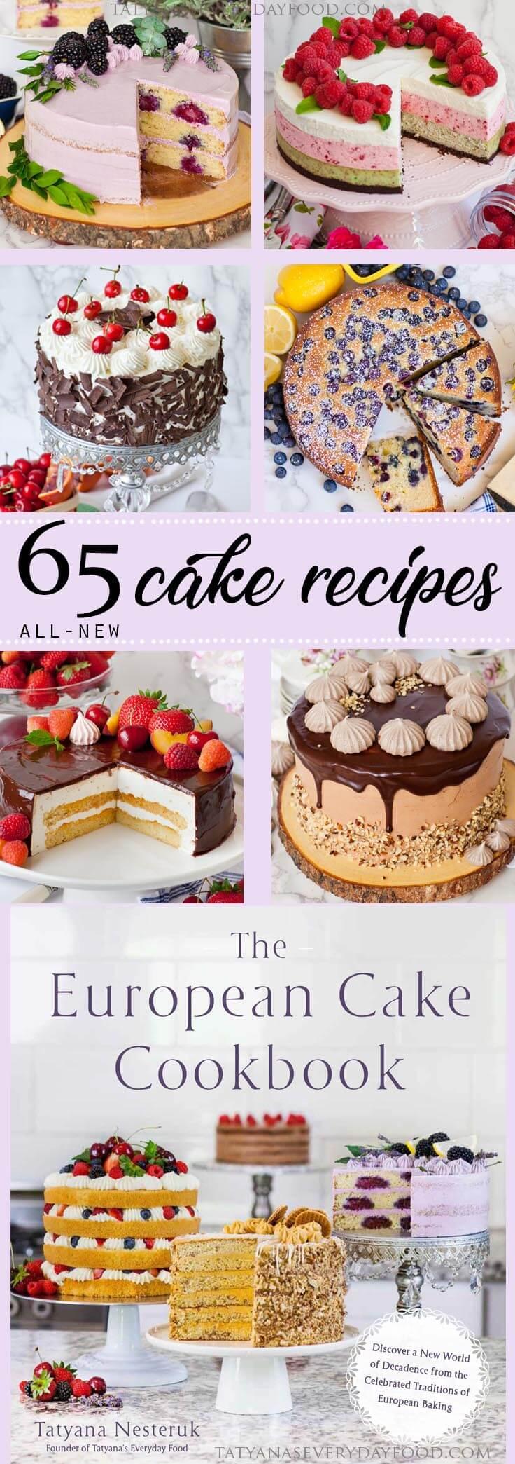 Cookbook Tatyanas Everyday Food