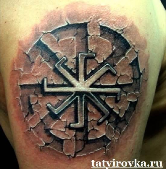 Славянские-татуировки-и-их-значение-1
