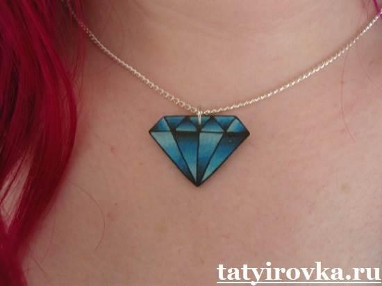 Тату-алмаз-и-их-значение-10
