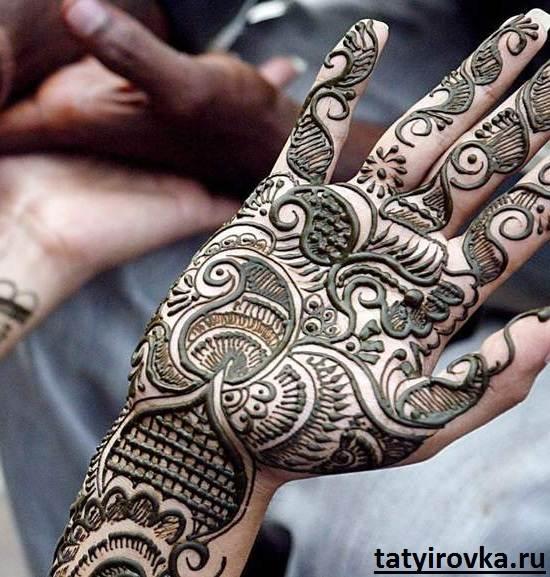 Временные-татуировки-и-их-значение-10