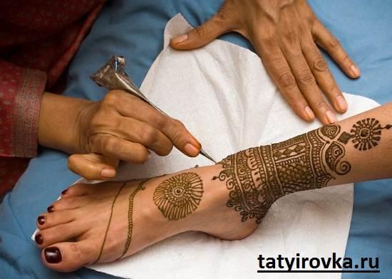 Временные-татуировки-и-их-значение-6