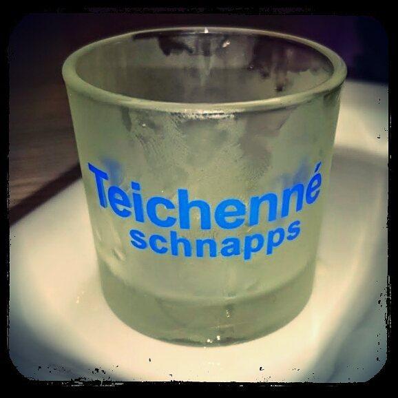 Teichenné Schnapps --> Al llit