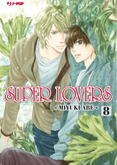 Super Lovers n 8