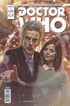 doctor who 20