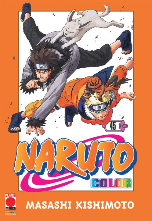 naruto color 45