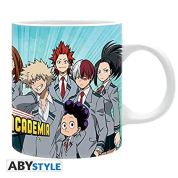 MY HERO ACADEMIA - TAZZA 320ML - class