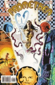Promethea_Vol 3