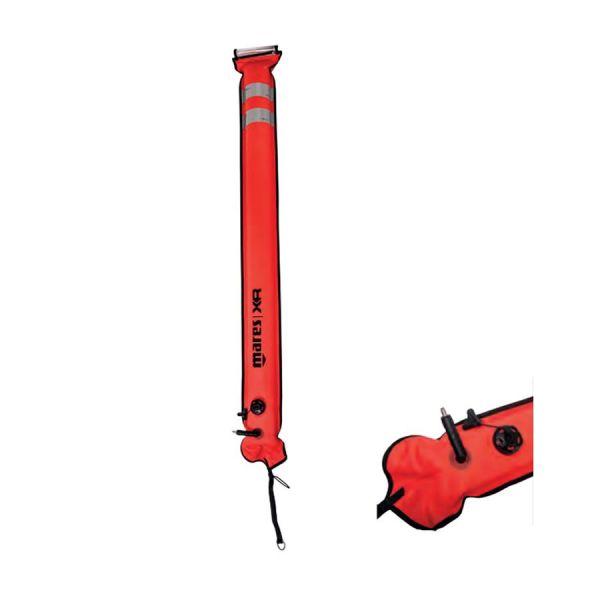 mares-xr-smb-regular-180cm-orange