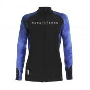 rash-guard-galactic-bleu-femme-manches-longues-edition-limitee-aqualung