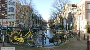 Bicycles again