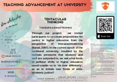 TAU-EG-7-Poster