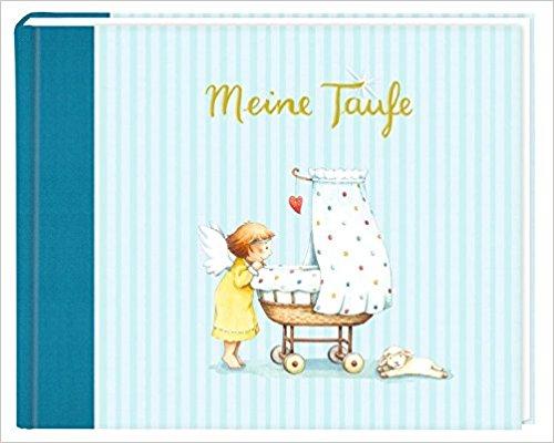Taufbücher Taufbibel Taufalbum Besondere Bücher Zur Taufe