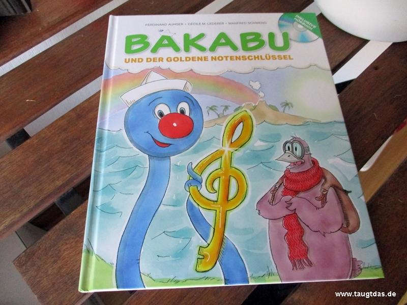 Bakabu Titel