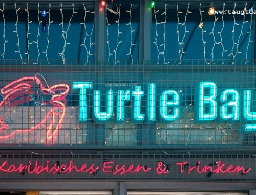 Turtle Bay - Karibisches Restaurant