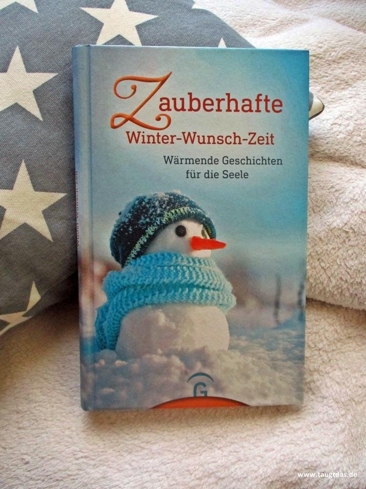 Zauberhafte Winter-Wusnch-Zeit