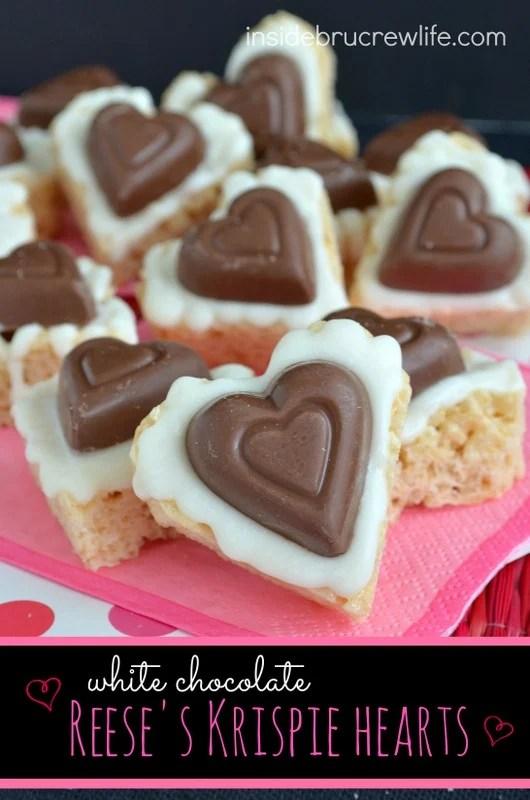 White-Chocolate-Reeses-Krispie-Hearts-via Inside Bru Crew