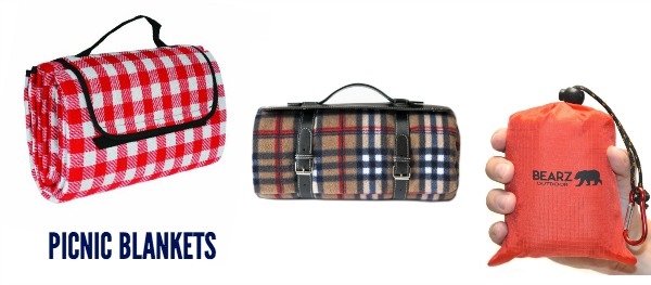 Everything you need to pack the perfect picnic