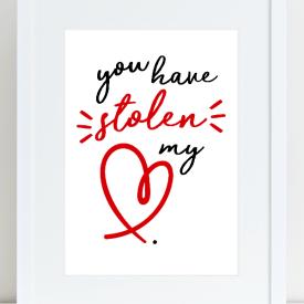 Stolen heart 2 600 © tauni everett