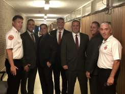 Taunton FD Swearing In1