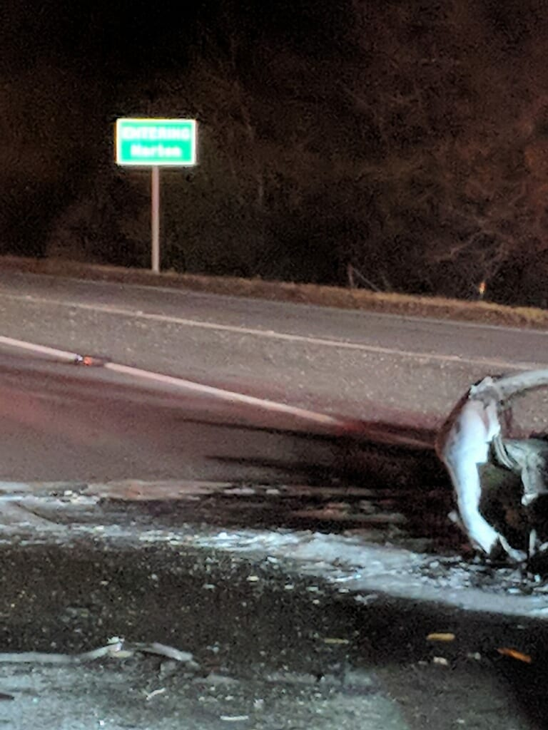 Wrong-Way Driver Killed in Serious Crash on 495 - Taunton Fire ... on