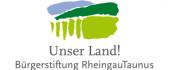 Bürgerstiftung-RheingauTaunus - Unser Land!